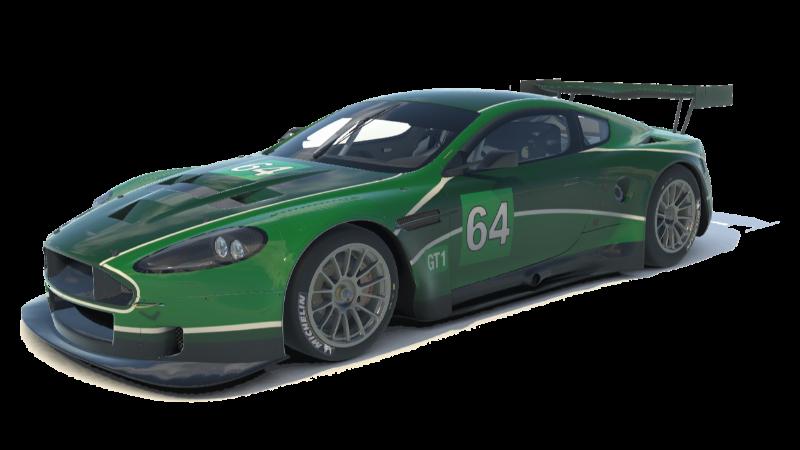 AstonMartinDBR9GT1