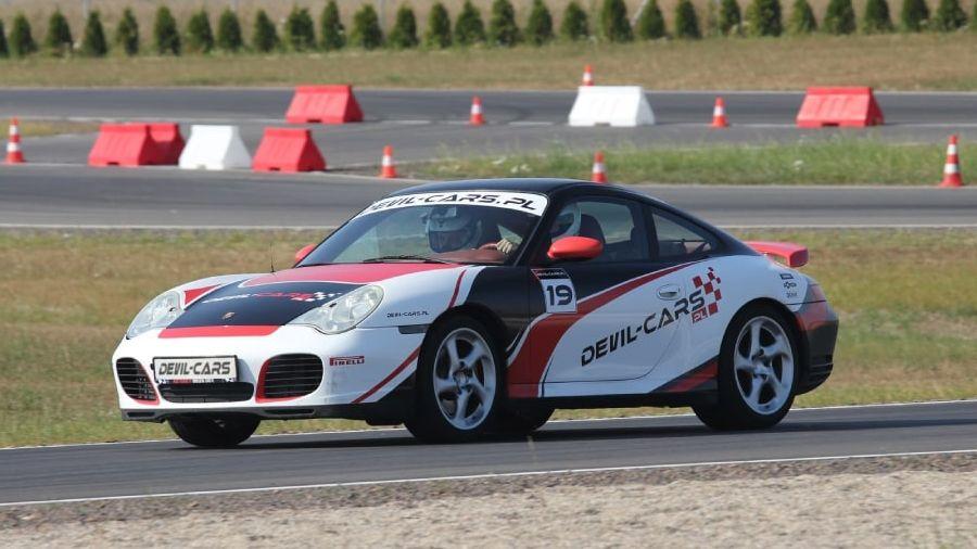 Porsche 911 Devil-Cars